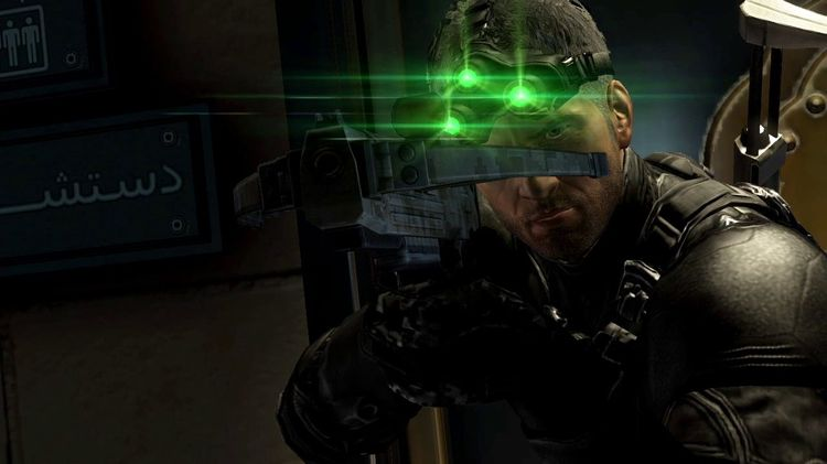 Splinter Cell: Blacklist: Upper Echelon Ed. + СКИДКИ
