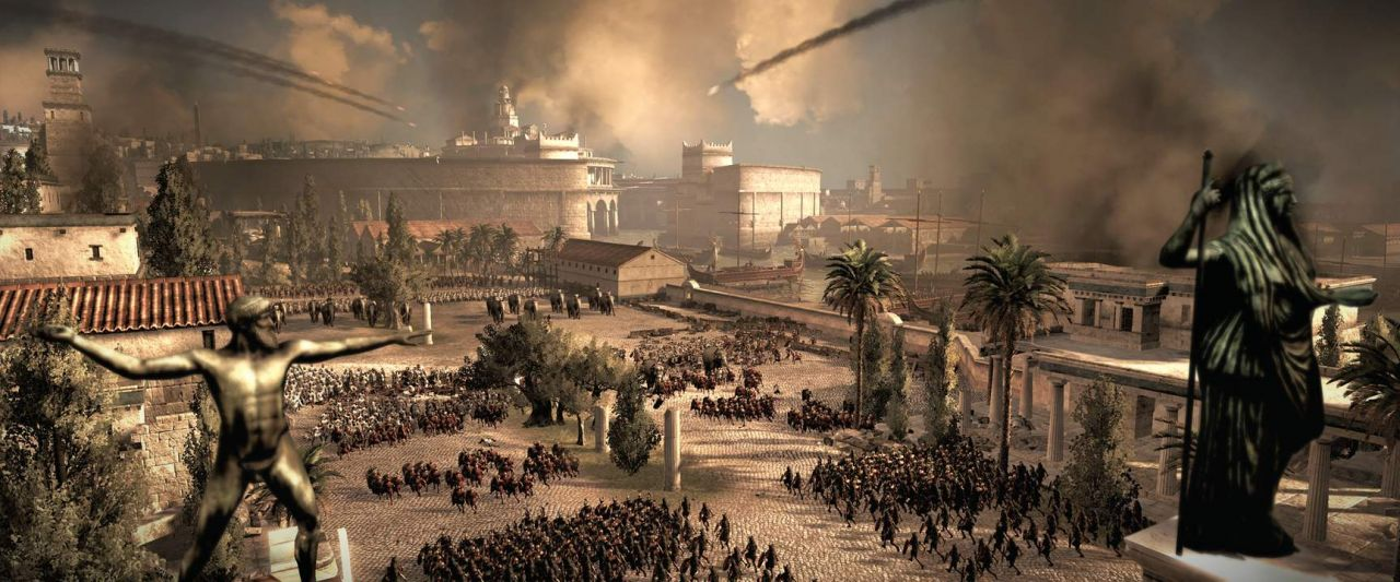 Total War: Rome II 2 Emperor Edition (steam) + СКИДКИ