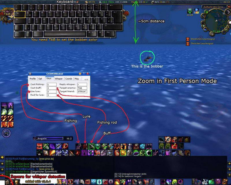 бот для рыбалки mrfishit для wow 3.3.5 a