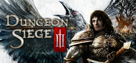 Dungeon Siege III 3 Steam ключ (Steam key, RU/CIS)