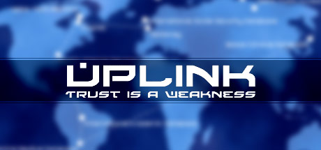 Uplink Steam Gift (RU/CIS)