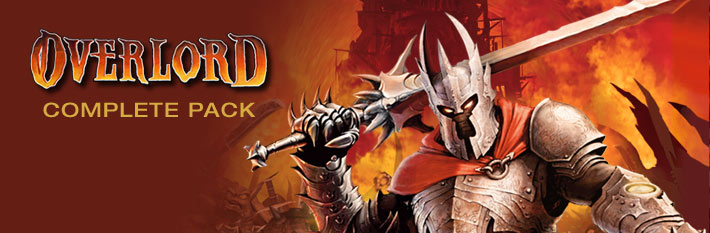 Overlord Complete Pack Steam gift (RU/CIS) + БОНУС