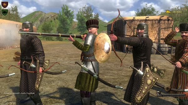 Mount & Blade: With Fire And Sword (Steam key, ROW)