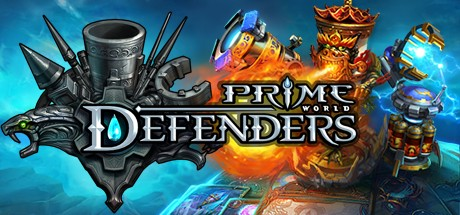 Prime World: Defenders Steam ключ (Steam key, ROW)