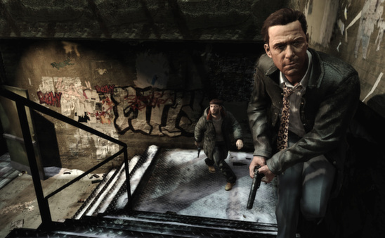 Max Payne 3 Complete Collection Steam gift (RU)