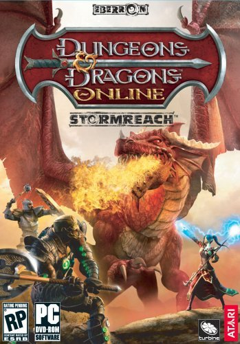 2000 Tribune Points Dungeon&Dragons Online Card США
