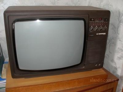 Схемы телевизоров