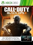 Call of Duty Black Ops III (xbox 360)