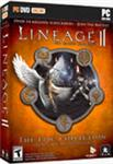 Lineage II  CD Key +30 Days Play Time [EU