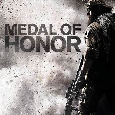Medal of Honor EA ключ