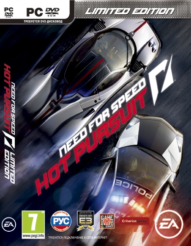 Need For Speed: Hot Pursuit (Origin) + СКИДКИ + ПОДАРОК