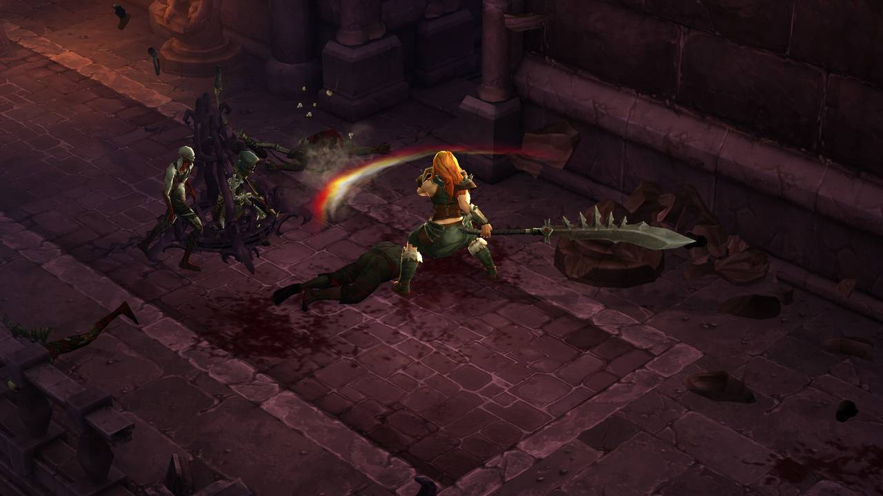 Diablo 3 naked run challenge requirements adult pictures