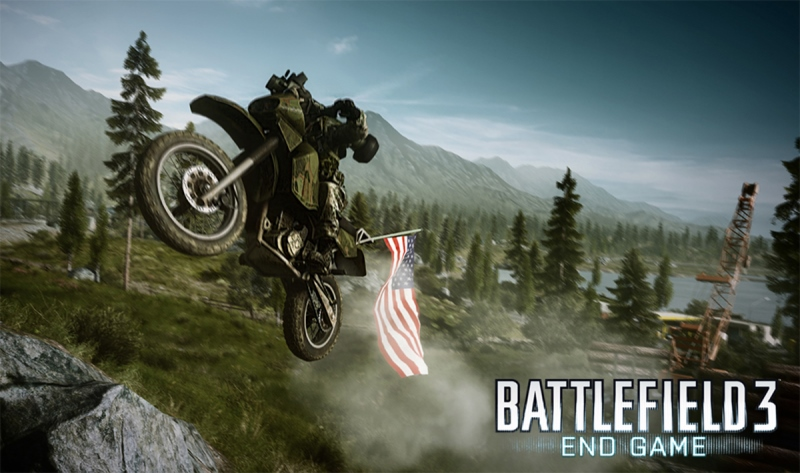BATTLEFIELD 3™ END GAME [Origin Key] + СКИДКИ + ПОДАРОК