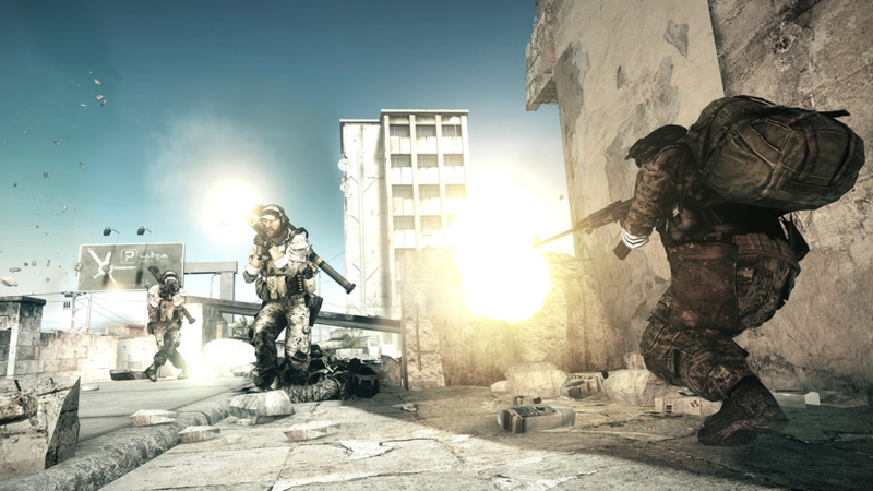 Battlefield 3™ Back To Karkand (RU)
