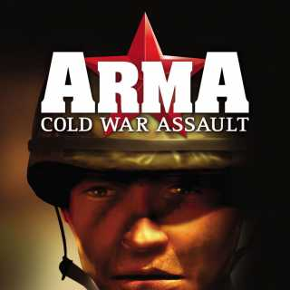 ARMA: Cold War Assault (Steam gift RU/CIS+VPN)