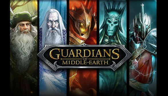 Guardians of Middle-earth (Steam Key, Region Free)