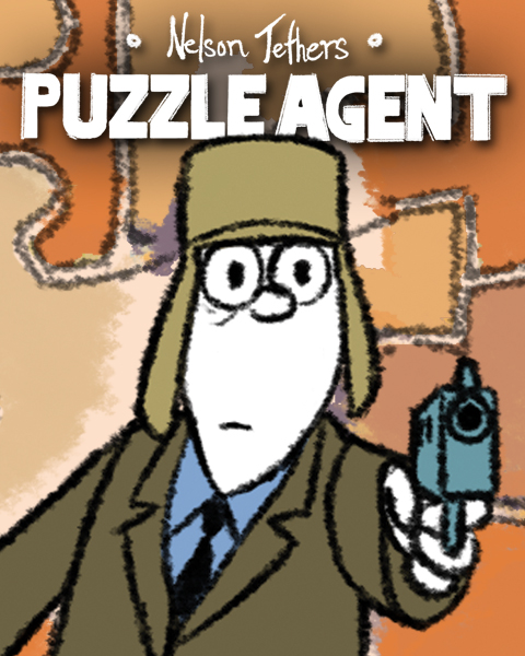 Puzzle Agent (Steam Key, Region Free)