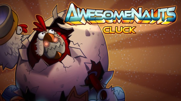 Awesomenauts Cluck Costume (Steam Key, Region Free)