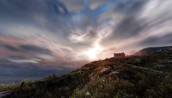 Dear Esther (Steam Key, Region Free)