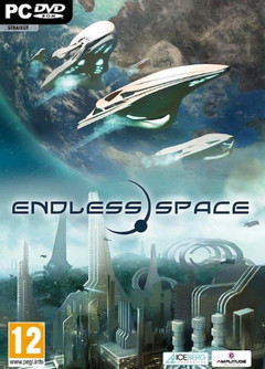 Endless Space Emperor Edition (Steam Key, Region Free)