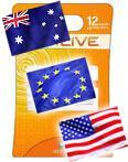 Купить XBOX LIVE - RU/EU/USA - GOLD 12 месяцев + СКИДКИ 12 месяцев