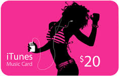 iTUNES GIFT CARD - 30$ - (USA/CODE) + СКИДКИ