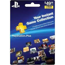 Купить PlayStation Plus (PSN Plus) - 365 Дней (USA) + СКИДКИ