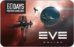 EVE Online - Time Card 60 days + Бонус + СКИДКИ