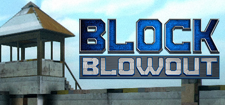 Block Blowout (Steam Key / Region Free)