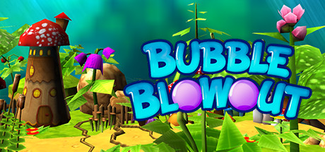 Bubble Blowout (Steam Key / Region Free)