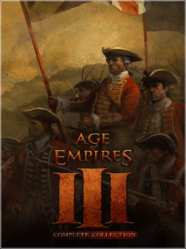 Age of Empires® III: Complete (Steam Gift / Скидки !!)