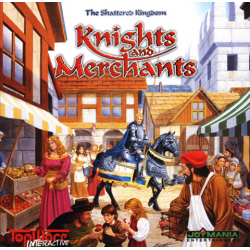 Knights and Merchants Historical / PC Version 2013