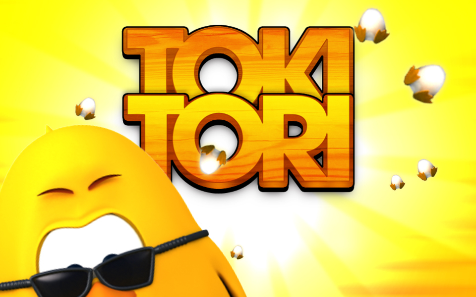 Toki Tori / Токи Тори (Steam / PC)