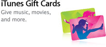 iTunes Gift Card 40$