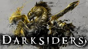 Darksiders ( steam key region free ) + БОНУС + СКИДКИ