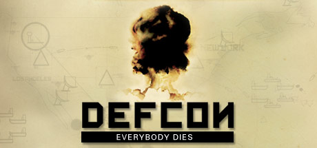 Defcon  (Steam key)