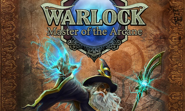 Warlock : Master of the Arcane (Steam key)