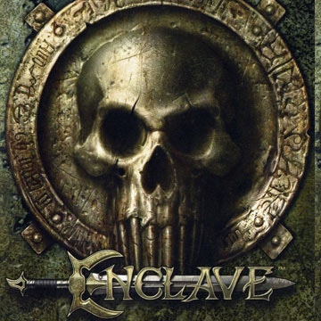 Enclave (Steam key)