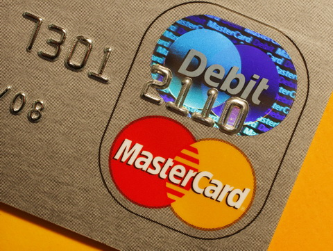MASTERCARD RUR 3000 to 25,000 + Check. FAST.