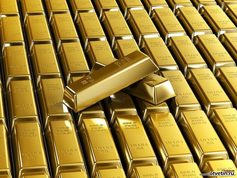 Иран и Турция возобновляют торговлю золотом, которым Турция планирует расплачиваться за иранский...