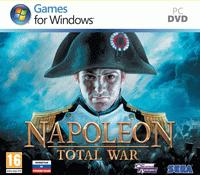 Napoleon: Total War ключ для Steam + БОНУС (СКАН от 1С)