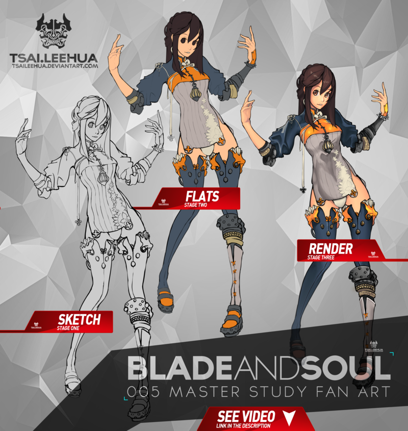 BNS gold Blade and Soul EU NA  RPGcash