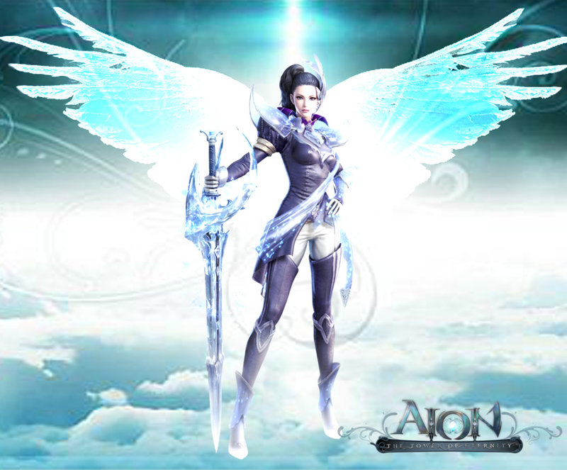Aion Kinah RU server RPGcash