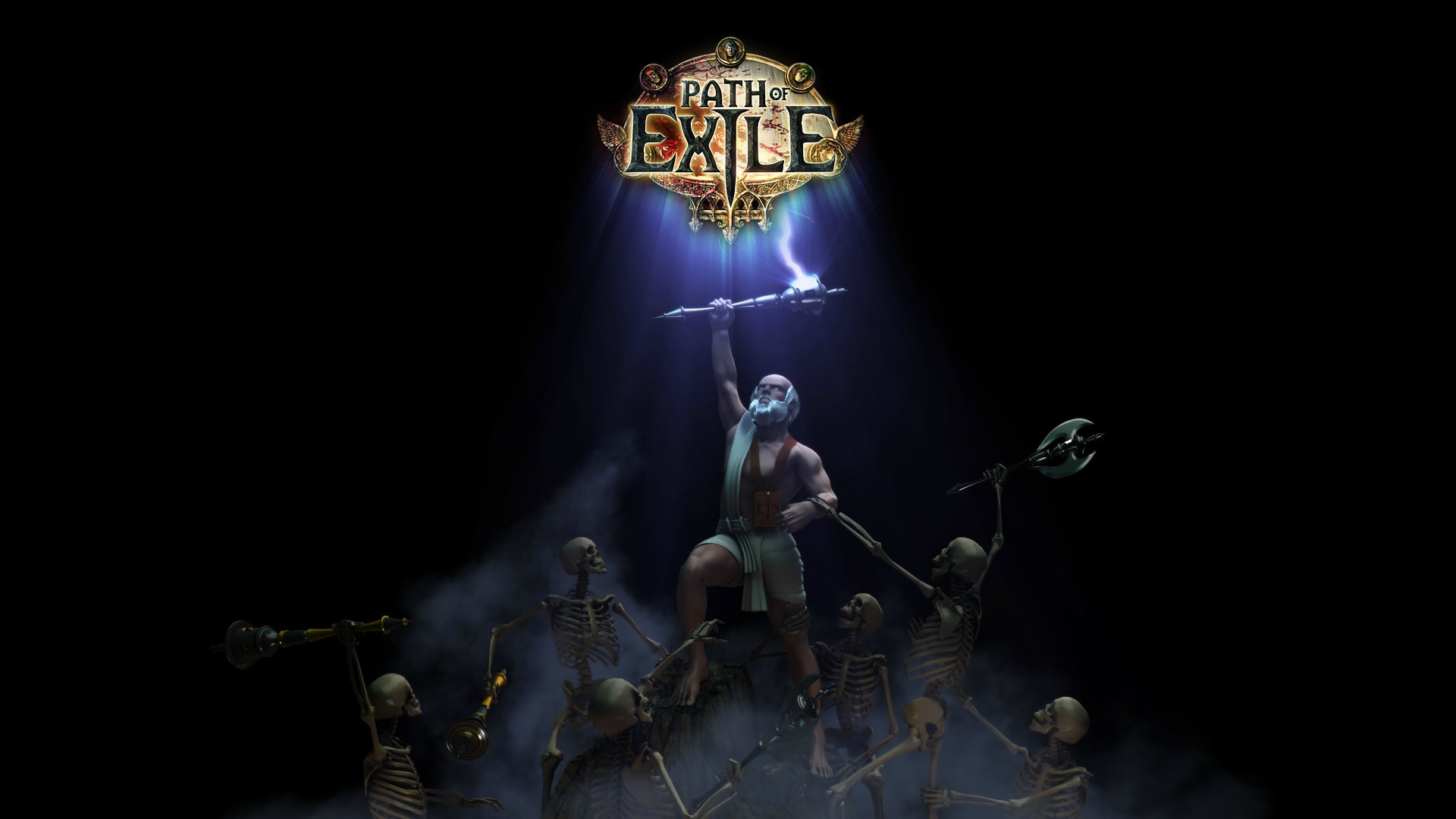Path of Exile POE Softcore powerleveling from RPGcash
