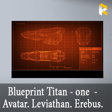 Eve Blueprint - drawings of ships honest prices RPGcash