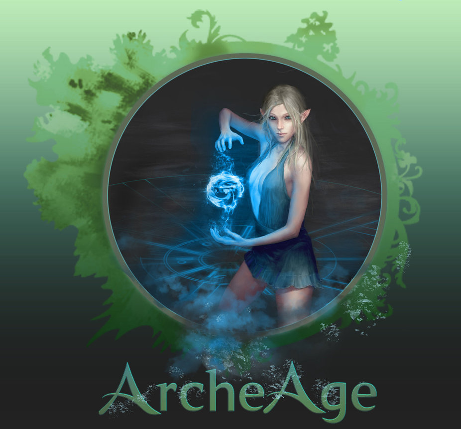 AA Archeage boosting level