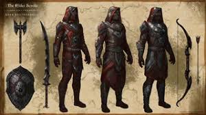 TESO Elder Scrolls Online Gold set (5 items) any trait