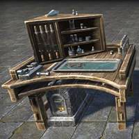 TESO The Elder Scrolls Online Furniture from RPGcash
