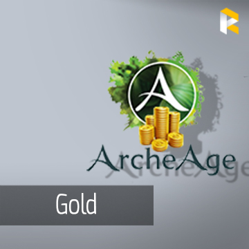 Archeage EU NA Gold from RPGCash