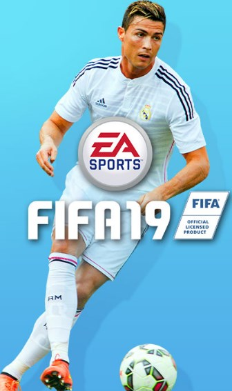 Fifa 19 Coins from RPGCash.ru